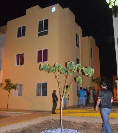 Con una chalina colgada de un hamaquero, se ahorca una adolescente de 14 años en Cancún
