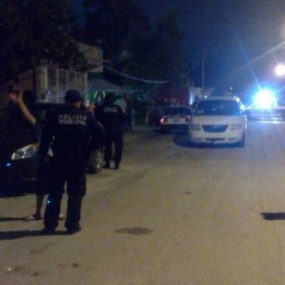 PRESUNTO CRIMEN POR CELOS: Identifican al supuesto asesino de taxista del 25 de diciembre en Cancún