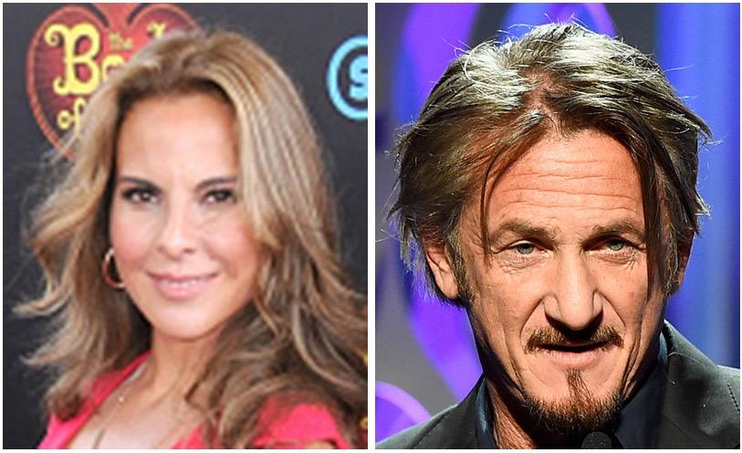 """EL ENCUENTRO INSÓLITO CON 'EL CHAPO': Por mediación de Kate del Castillo, el actor Sean Penn entrevistó a Joaquín Guzmán Loera para la revista Rolling Stone; """"soy el mayor proveedor de drogas del mundo"""", le dijo"""