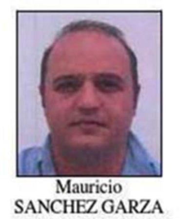 Capturan a operador financiero de 'El Azul', uno de los líder del Cártel del Pacífico y socio de 'El Chapo'