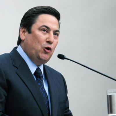 Elige PRI como candidato en Tamaulipas a 'delfín' del Gobernador Egidio Torre Cantú