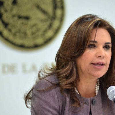 POSTULARÁ PRI A UNA MUJER EN PUEBLA: Perfilan a senadora Blanca Alcalá para disputar gubernatura al PAN