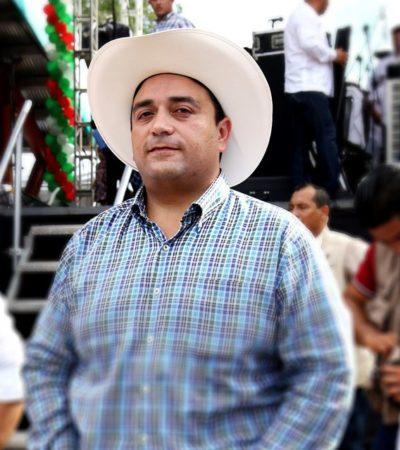 Altavoz | Sucesión peligrosa en Quintana Roo