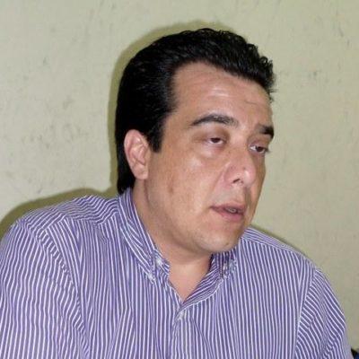 EL CHUECO ABOGADO DE BORGE | Carlos Lima, director del Registro Público, en la mafia de funcionarios que se apropian de terrenos | Por Carlos Cantón