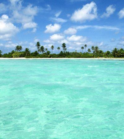 VA RIU POR HOTEL EN ISLA BLANCA: Planea cadena española proyecto de 753 cuartos en uno de los más codiciados paraísos naturales de QR