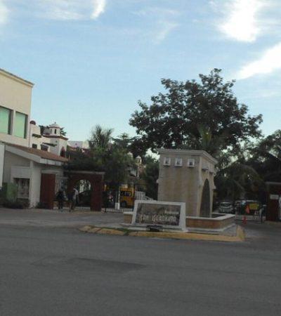 DAN GOLPE A LA TRATA EN CANCÚN: Desmantelan federales red de 'turismo sexual' en fraccionamiento San Gerónimo III y liberan a 16 mujeres