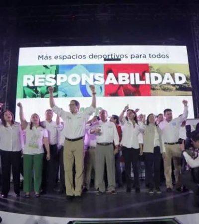 GANARÍA PRI COLIMA: Conteo rápido le da la gubernatura al priista José Ignacio Peralta Sánchez en elección extraordinaria