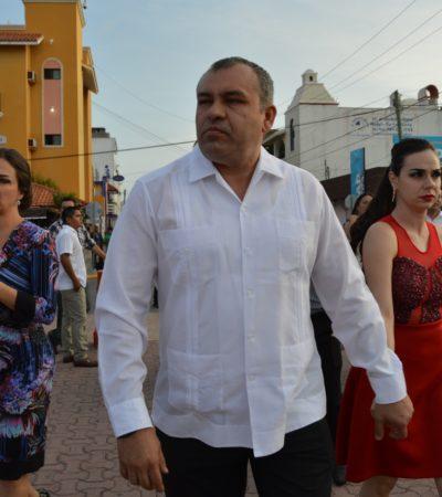 Lideresas del PRI piden la 'cabeza' de Eliezer Villanueva porque les niega los 'apoyos' del Gobierno que antes les daban
