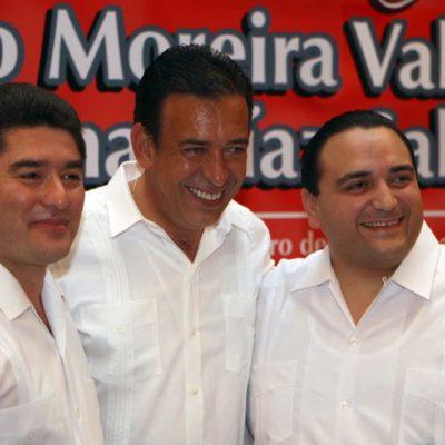 DETIENEN A MOREIRA EN ESPAÑA: Por investigación de lavado y malversación, arrestan al ex gobernador de Coahuila y ex líder nacional del PRI