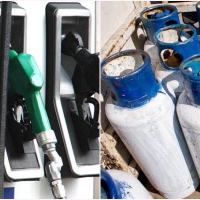 BAJA LA GASOLINA, PERO SUBE EL GAS: Inicia 2016 con mínima reducción a gasolinas y alza del gas LP; en QR se seguirá pagando el precio más alto