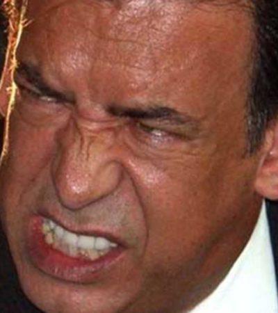 ¿MOREIRA, 'SUBORDINADO' DE LOS ZETAS?: Investigan en España a ex gobernador por posibles vínculos con el narco
