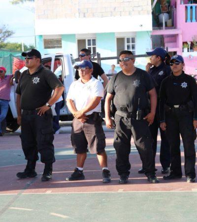 BOICOTEAN 'CUMPLE' DE CARLOS EN IM: Líder de taxistas y policías de Agapito tratan de impedir evento de funcionario federal