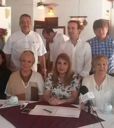"""""""ESTAMOS HARTOS DE TODO ESTO"""": Anuncia 'Ciudadanos Unidos' bloque de candidaturas independientes para disputar el gobierno en Quintana Roo"""