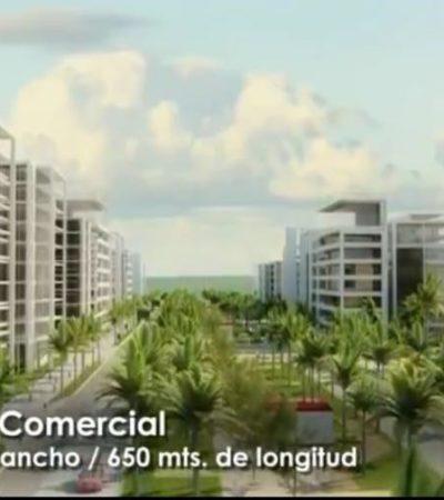 EL LADO OSCURO DE LA INVERSIÓN: Con datos falsos, Fonatur promovió obras en manglar de Tajamar: Cemda