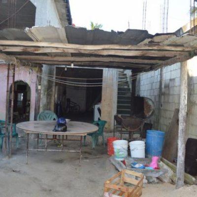 PRIMER SUICIDIO DEL AÑO: Con un pantalón de licra, una mujer se ahorca en Puerto Morelos