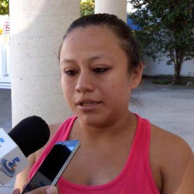NACIÓ MUERTO SU BEBÉ: Madre denuncia negligencia médica en el Hospital General de Cozumel