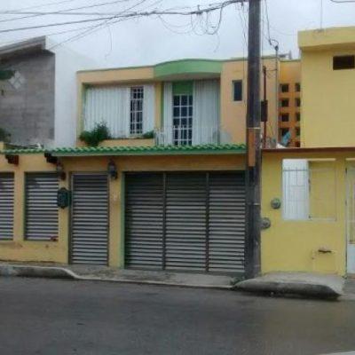FATAL ACCIDENTE CASERO EN CANCÚN: Muere sexagenario atrapado en una cisterna