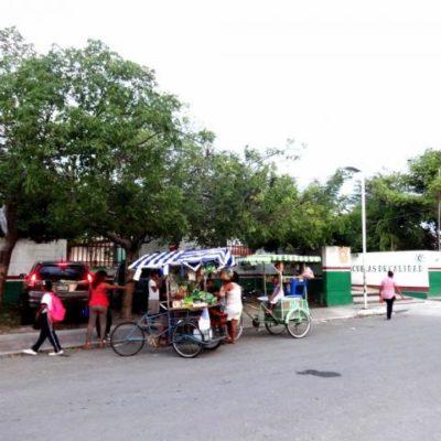 Denuncian la presunta violación de un niño de 6 años en el interior de una escuela en Chetumal
