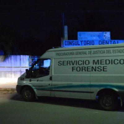 Se suicida médico cirujano en Chetumal