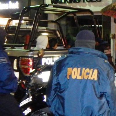 Denuncian presunta violación de empleada de un bar en la zona turística de Playa del Carmen