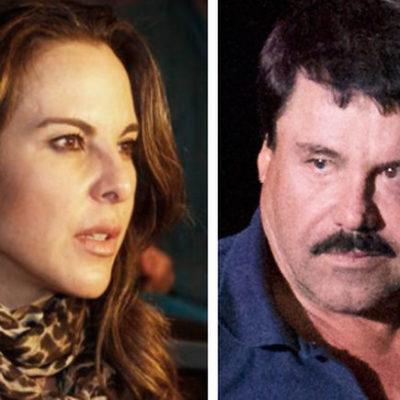 """""""TE CUIDARÉ MÁS QUE A MIS OJOS"""": Difunden conversaciones entre 'El Chapo' Guzmán y Kate del Castillo; """"me mueve (…) jamás nadie me ha cuidado"""", le responde la actriz"""