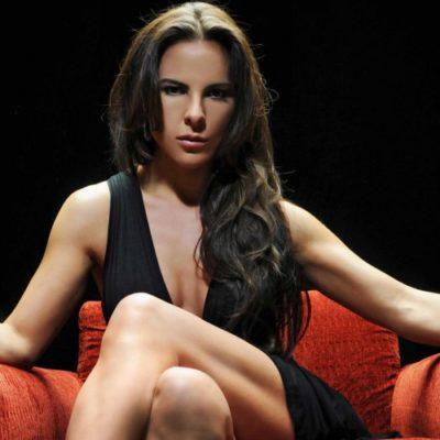 ¿KATE DEL CASTILLO, LA 'REINA' DE 'EL CHAPO'?: La actriz era la encargada de realizar el sueño del capo para su propia película autobiográfica