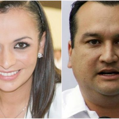 """""""SI YO FUERA LAURA…"""": Condena senadora misoginia de Fabián Vallado contra secretaria de Turismo de QR"""