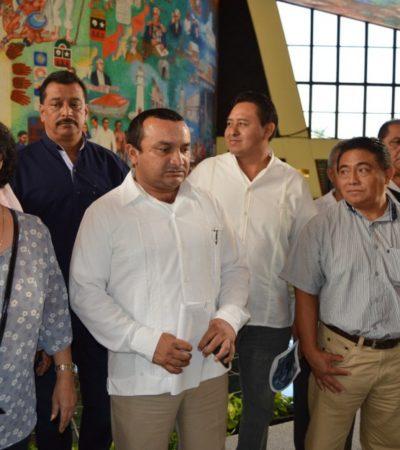Puerto Morelos seguirá con policía prestada
