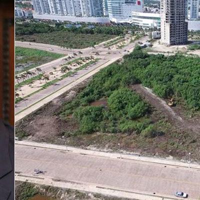 Rompeolas: 'Beto' Borge culpa a 'Beto' Borge de ecocidio
