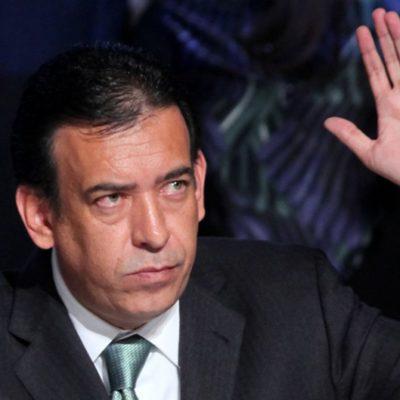 REGRESA MOREIRA A MÉXICO: Tras ser liberado en España por 'lavado' y malversación, quiere 'descansar' con su familia