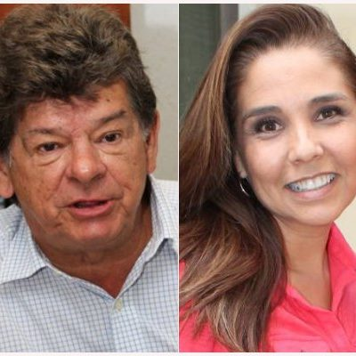 VAN 4 POR CANDIDATURA DE MORENA EN CANCÚN: Mara Lezama, Máximo García, Antonio Terraza y Max Vega, en la lista de posibles PSN