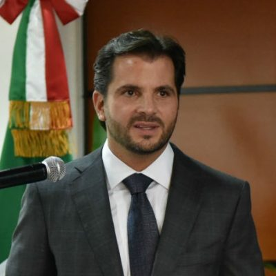 Rafael Pacchiano: el 'Juanito' que dirige la Semarnat y que justifica el ecocidio en Tajamar