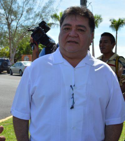 Admite Pedro Flota que el próximo Alcalde de OPB debe tener 'solvencia' y que se conduzca con 'sobriedad' y 'decoro'