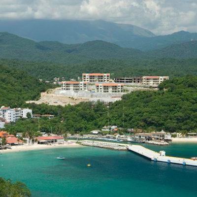 Anuncia Sectur que entraría como socio al negocio hotelero en destinos que no despegan como Huatulco e Ixtapa
