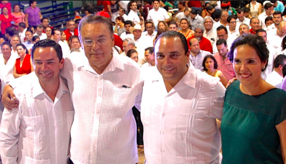 Rompeolas: Jorge Polanco, con destacado pasado como dirigente opositor, pero…