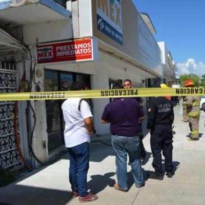 Niegan crisis en la Policía Municipal de OPB por renuncias y despidos