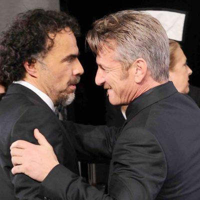 """""""POSEE UNA GRAN CURIOSIDAD Y LE ATRAEN FIGURAS CONTROVERTIDAS"""": Defiende Iñárritu a Sean Penn por entrevista a 'El Chapo'"""