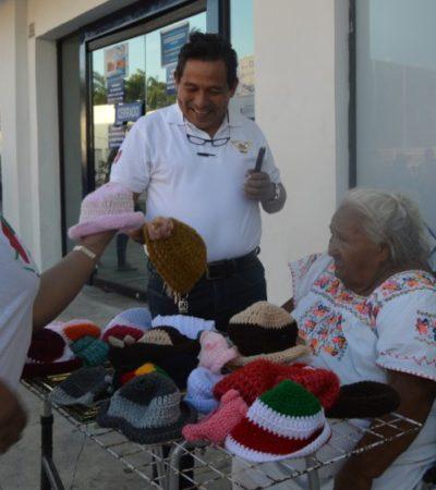 Escándalo del 'gentleman' de Soriana llega a la Conapred