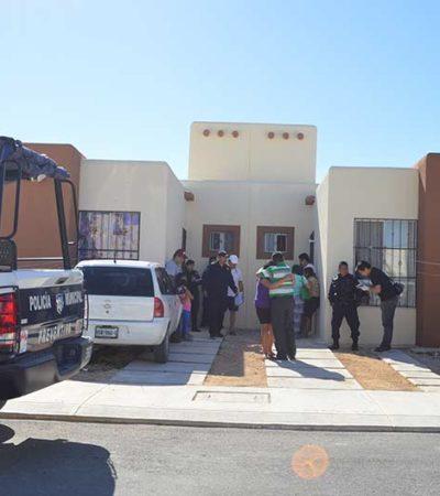 Se suicida una mujer en Cancún tras supuesta infidelidad con 4 hombres