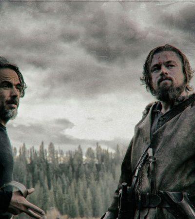 """VUELVE IÑARRITU A PROTAGONIZAR LOS BAFTA: El mexicano y """"The Revenant"""" suman 8 nominaciones a los mejor del cine de la Academia británica"""
