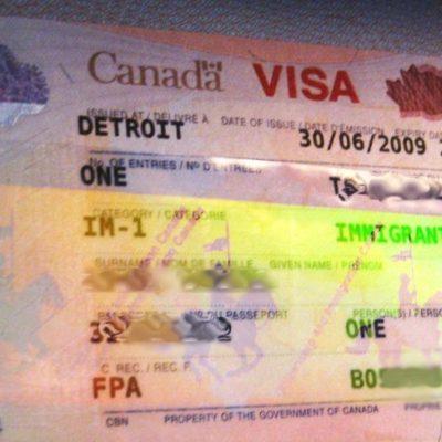 """""""ELIMINADO, FINITO, KAPUT"""": Después de 7 años de una decisión polémica, anuncia Canadá eliminación del visado para ciudadanos mexicanos"""