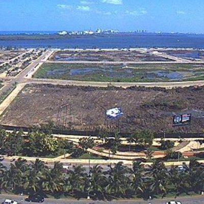 """DEVASTACIÓN EN TAJAMAR, """"UN ABSURDO ABSOLUTO"""": Fustiga organización Cousteau a Borge y al clero católico por destrucción de manglar"""