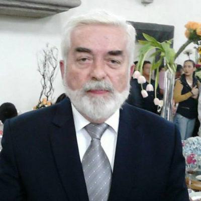 ASESINATO EN TABASCO: Matan a Moisés Dagdug, ex diputado federal y conocido empresario radiofónico