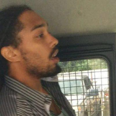CAE EN PLAYA OTRO FUGITIVO DE EU: Detienen a asaltabancos en el exclusivo complejo Playacar