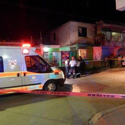 A los 75 años, se suicida un hombre tras una discusión familiar en Chetumal