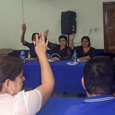 PLANTEA PAN 'COALICIÓN FLEXIBLE' EN QR: Definen acuerdos básicos para postular a candidatos para las próximas elecciones
