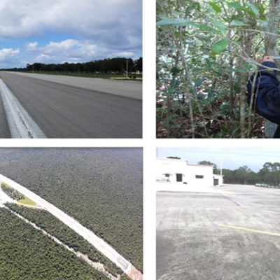 DEFIENDE PROFEPA OTRO CUESTIONADO DESARROLLO INMOBILIARIO: Dice que todo está en orden en el proyecto Aerogolf de Cozumel