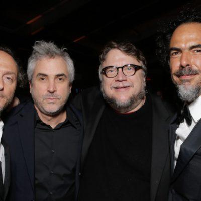 LA GENERACIÓN DORADA DEL CINE: Iñárritu y Lubezky podrían volver a ganar hoy el Oscar, pero no son los únicos mexicanos que triunfan en Hollywood