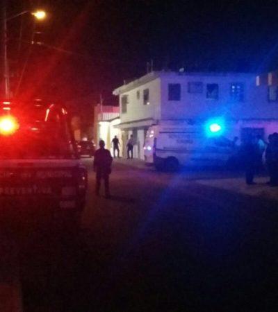 EJECUTAN A BALAZOS A MUJER POR EL 'EL CRUCERO': Dos hombres disparan contra joven no identificada y huyen en moto en Cancún