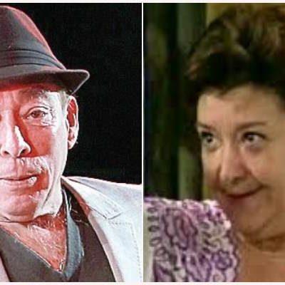 Fallecen los comediantes Alberto Rojas 'El Caballo' y María Luisa Alcalá